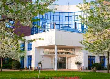 Кардиологический центр Хелиос, Германия