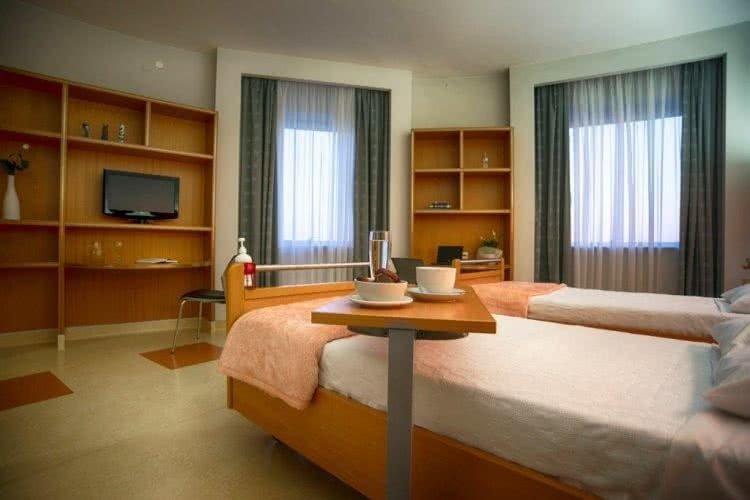Лечебно реабилитационный курортный центр Анагенниси