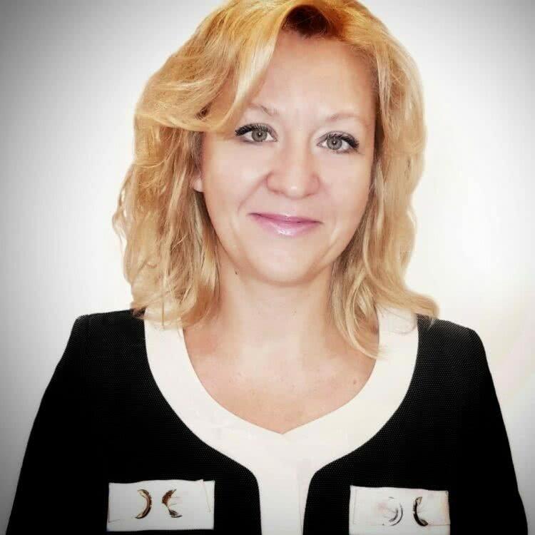 Гнатенко Оксана Валерьевна