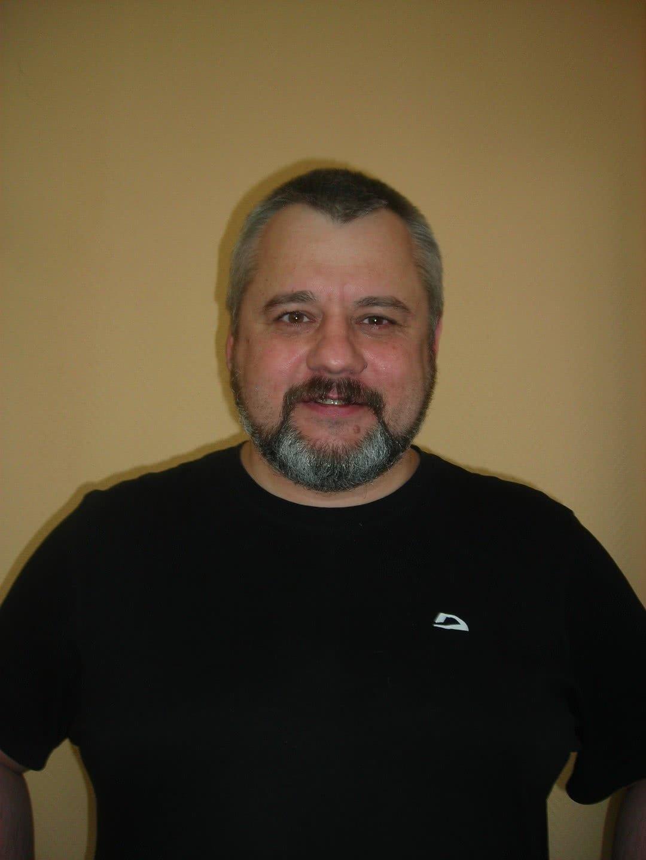 Мирошниченко Александр Викторович