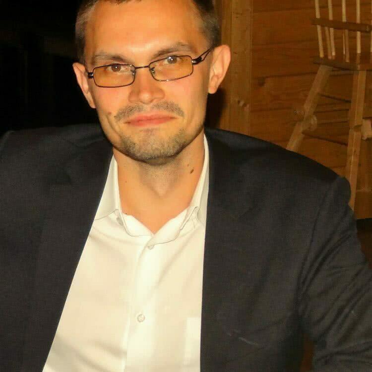 Цырков Николай Николаевич
